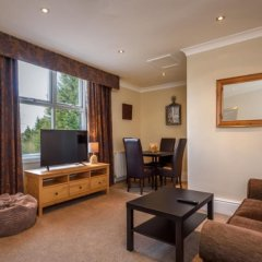 Lennox Lea Hotel, Studios & Apartments Апартаменты Премиум с различными типами кроватей фото 19