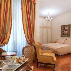 Hotel Forum Palace 4* Стандартный номер фото 24