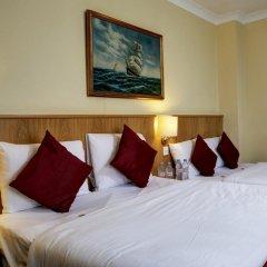 Отель Best Western London Highbury 3* Стандартный номер с различными типами кроватей