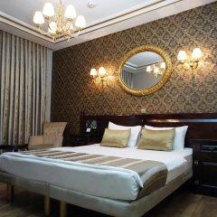 My Dora Hotel Турция, Стамбул - отзывы, цены и фото номеров - забронировать отель My Dora Hotel онлайн комната для гостей фото 3