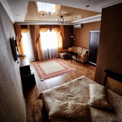 Hotel Dali 3* Стандартный семейный номер с двуспальной кроватью фото 3