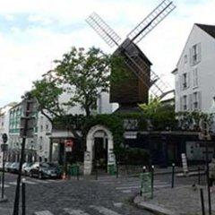 Отель Chambre D'hôtes Un Air De Montmartre Париж фото 3
