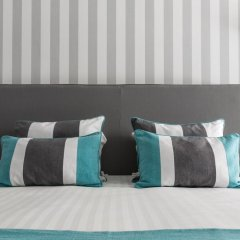 Hotel Juliani 4* Стандартный номер с различными типами кроватей фото 10