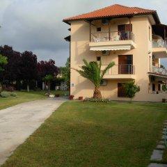 Отель Evangelia's Family House Греция, Ситония - отзывы, цены и фото номеров - забронировать отель Evangelia's Family House онлайн фото 13
