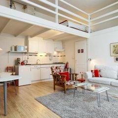 Апартаменты Studio Boom apartment комната для гостей фото 5