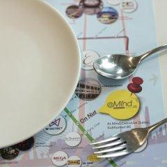 Hotel Amber Sukhumvit 85 Бангкок фото 2