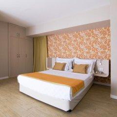 Mirage World Hotel - All Inclusive 4* Стандартный номер с различными типами кроватей фото 5