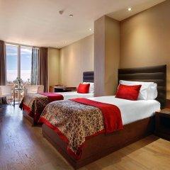 Отель Olivia Plaza 4* Стандартный номер фото 29
