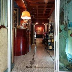 Hotel Celio интерьер отеля фото 2