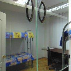 Хостел GORODA Кровать в женском общем номере фото 11