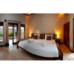 Отель Bale Sampan Bungalows 3* Стандартный номер с различными типами кроватей фото 5