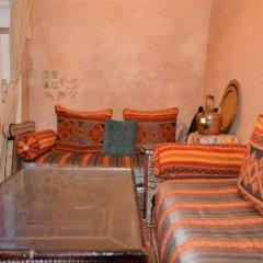 Отель Maison Aicha Марокко, Марракеш - отзывы, цены и фото номеров - забронировать отель Maison Aicha онлайн комната для гостей фото 3