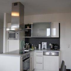 Апартаменты Kunsthaus Apartments Вена в номере