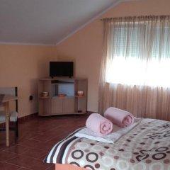 Апартаменты Apartments Kamenjar Нови Сад комната для гостей фото 4