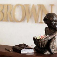 Гостиница Brown Hotel Казахстан, Нур-Султан - 4 отзыва об отеле, цены и фото номеров - забронировать гостиницу Brown Hotel онлайн спа