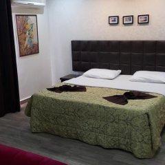 OIa Palace Hotel 3* Люкс с различными типами кроватей фото 25