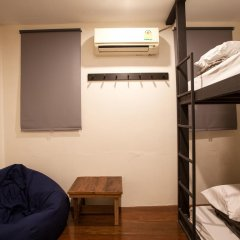 Dilokchan Hostel Номер категории Эконом