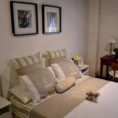 Апартаменты VR exclusive apartments Апартаменты с различными типами кроватей фото 5