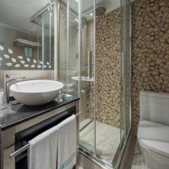 Hotel Suizo 3* Стандартный номер с различными типами кроватей фото 11