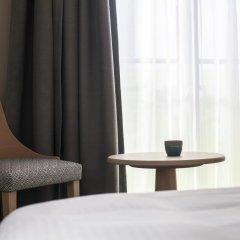 Отель Antwerp Inn 3* Номер Делюкс с различными типами кроватей фото 6