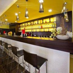 Hotel Viktor гостиничный бар