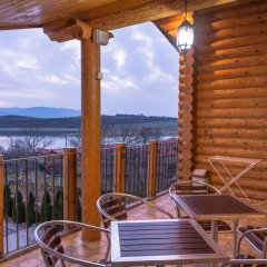 Отель Guesthouse Sianie Болгария, Тырговиште - отзывы, цены и фото номеров - забронировать отель Guesthouse Sianie онлайн балкон