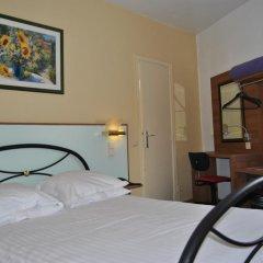 Отель Hôtel Passerelle Liège 2* Номер Комфорт с различными типами кроватей фото 2