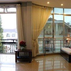 Отель Anna Suong Люкс фото 10