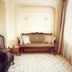 Riverside Hotel комната для гостей