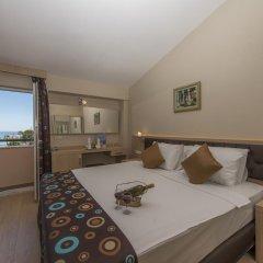 Hotel Asdem Park - All Inclusive 4* Стандартный номер с двуспальной кроватью фото 2