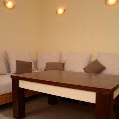 Family Hotel Vejen Люкс с различными типами кроватей