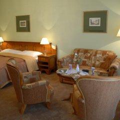 Hotel Bristol 4* Стандартный номер с двуспальной кроватью фото 2