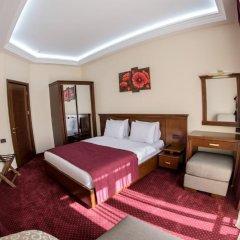 Отель Элегант(Цахкадзор) 4* Номер Делюкс разные типы кроватей фото 2