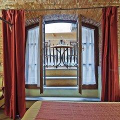 Alba Palace Hotel 3* Стандартный номер с различными типами кроватей фото 10