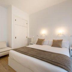 Отель NeoMagna Madrid 2* Улучшенный номер с различными типами кроватей фото 2