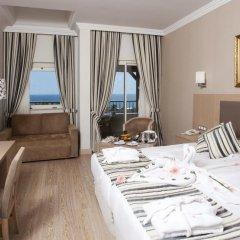 Crystal Tat Beach Golf Resort & Spa 5* Стандартный номер с различными типами кроватей фото 7