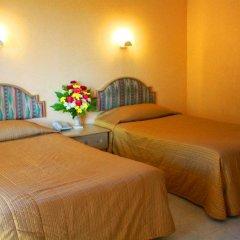 Pattaya Garden Hotel 3* Вилла с различными типами кроватей фото 11