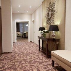 SK Royal Отель Тула 5* Президентский люкс с различными типами кроватей фото 8