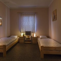 Отель Penzion U Staré Cesty 3* Люкс фото 6
