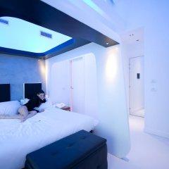 Отель iRooms Forum & Colosseum 4* Стандартный номер с различными типами кроватей фото 3