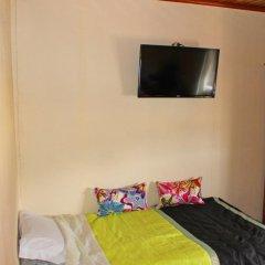 Отель Residencial Vale Formoso 3* Стандартный номер разные типы кроватей фото 5