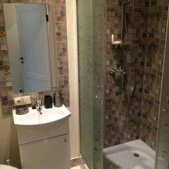 Апартаменты IGo apartment Uzupis ванная