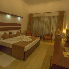 Отель Avenra Beach Hikkaduwa комната для гостей