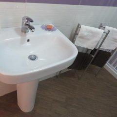Отель Colori di Sicilia Италия, Палермо - отзывы, цены и фото номеров - забронировать отель Colori di Sicilia онлайн ванная