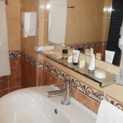 Hotel Class ванная