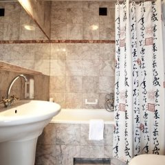 Hotel Zhong Hua ванная фото 2