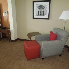 Отель Four Points By Sheraton Columbus - Polaris 3* Стандартный номер фото 4