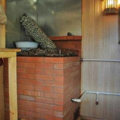 Гостиница Любовь ванная