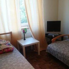 Отель Pavovere Вильнюс удобства в номере