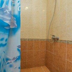 Отель 7 Fialok Guest House Сочи ванная фото 2